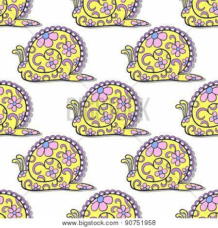 SnailsPattern