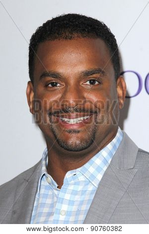 0LOS ANGELES - MAY 14:  Alfonso Ribeiro at the An Evening with