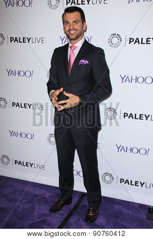 0LOS ANGELES - MAY 14:  Tony Dovolani at the An Evening with