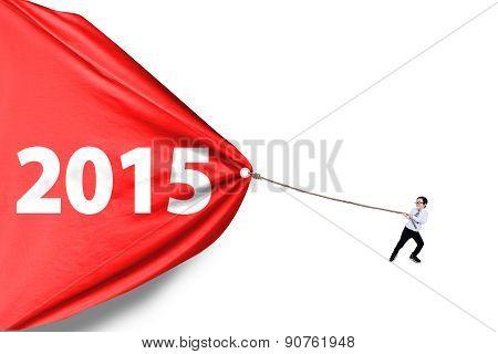 Schoolboy Dragging Number 2015