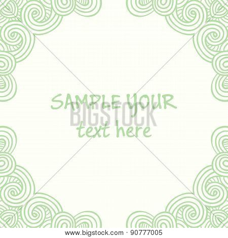 design ornament vector elements