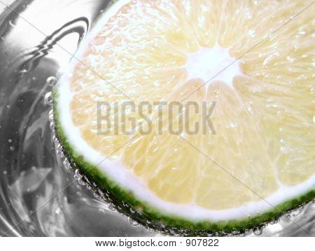 Soda & Lime