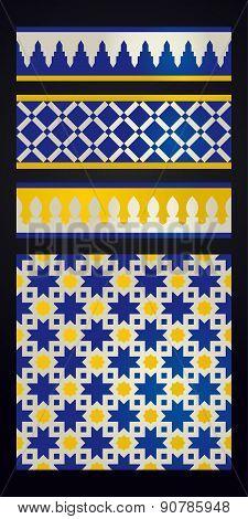 Moroccan Ornament