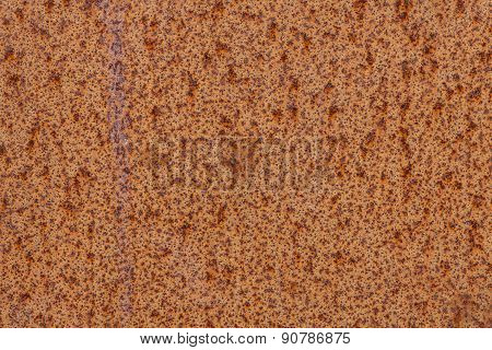 Rusty Aged Metal