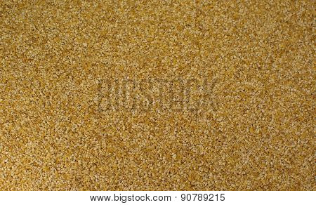 A Buckwheat