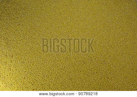A Couscous Background