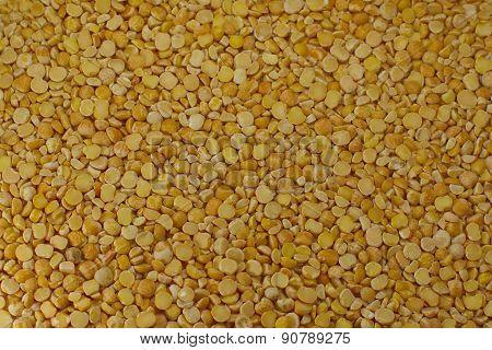 Crushed Peas