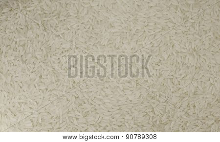 Long-grain Rice