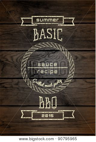 Bbq Badges Logos And Labels For Any Use