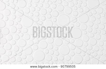 mosaic Tiles round