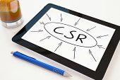 picture of responsible  - CSR  - JPG