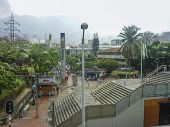 picture of medellin  - MEDELLIN COLOMBIA DECEMBER  - JPG
