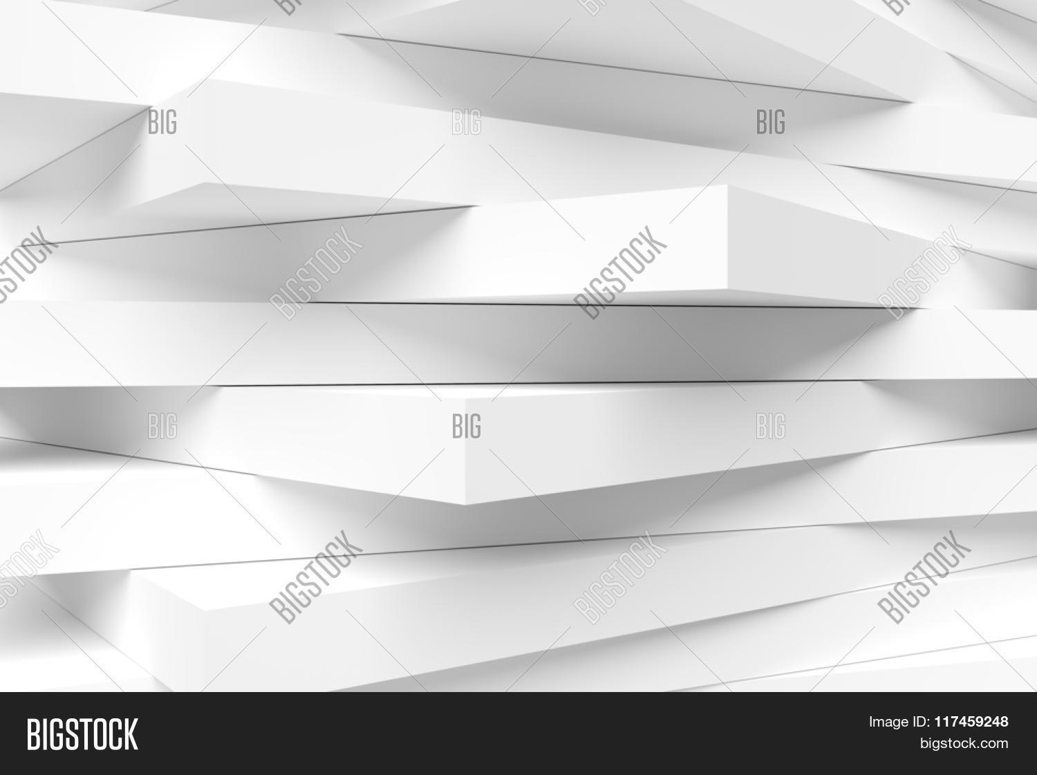 3d abstract architectural design - photo #34
