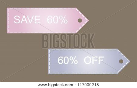Sale 60 Off Label