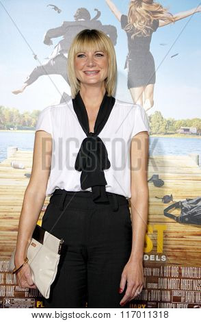 Kerri Kenney at the Los Angeles Premiere of