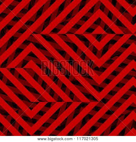 deep devil angle geometry