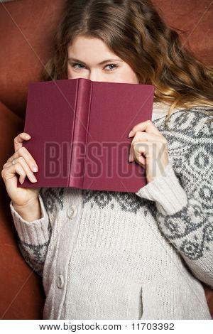 Literatur auf der Couch