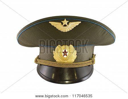 Soviet Pilot Cap