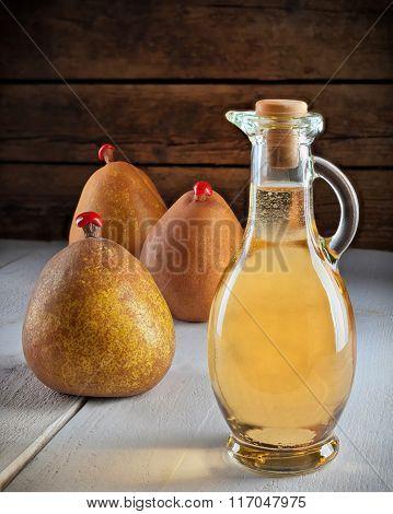 Vinegar Of Pears