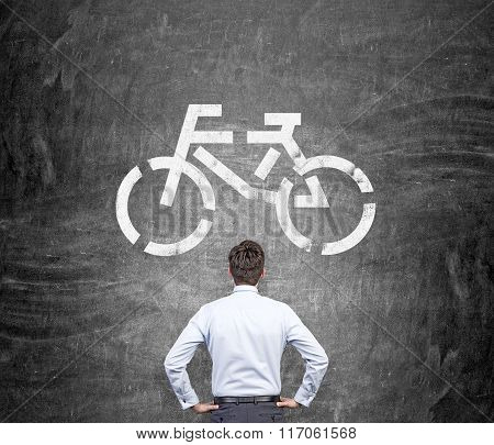 Traveling By Bike