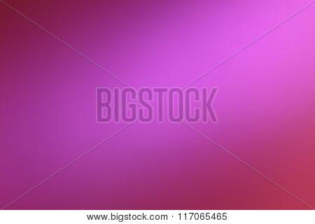 Pink/ Purple Colour Gradient