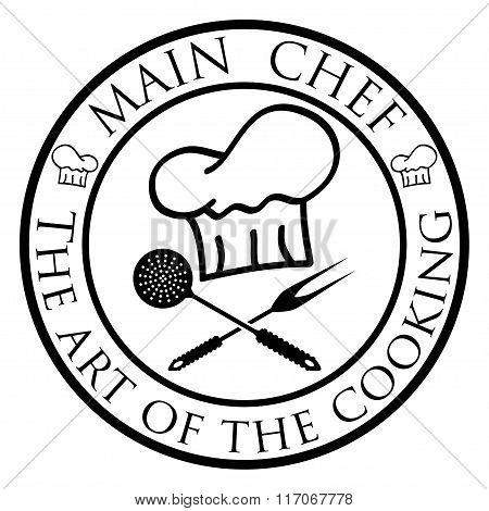 Main chef