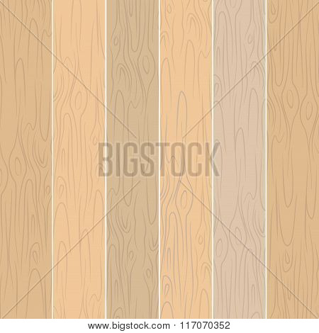 Wooden Boards. Texture Of Wood. Old Planks Constitute Wooden Shield.