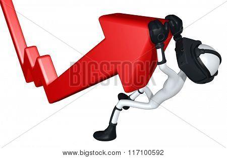 Virtual Reality Market Arow