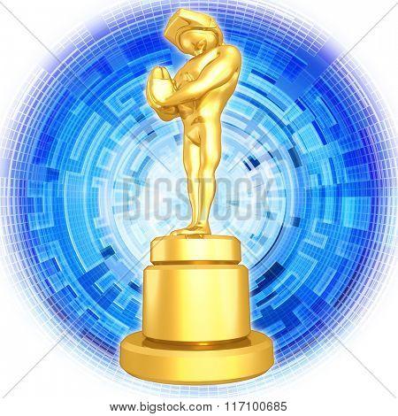 Virtual Reality Film Award