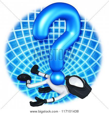 Virtual Reality Question
