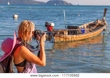 Thailand Travel photographer