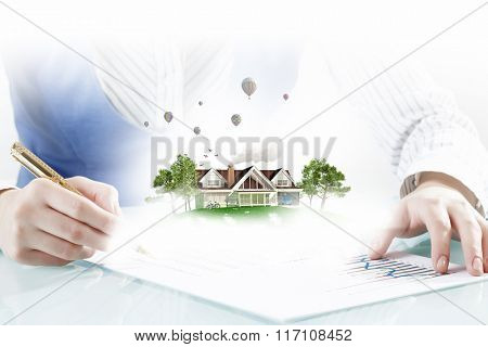 Green construction design