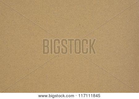 Paper Box Texture - Brown Post Paper Box.