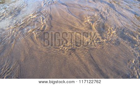 Sand Structures