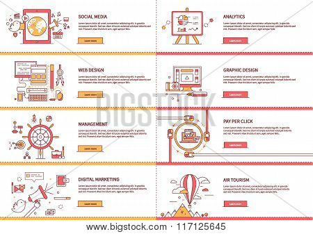 Management Digital Marketing Analytic Social Media