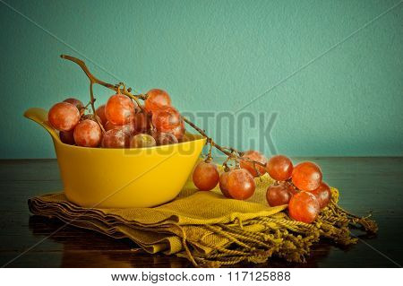Still Life Grape