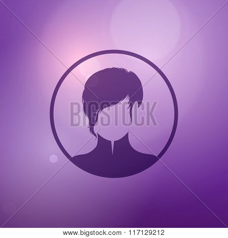 Avatars, Faceless Woman