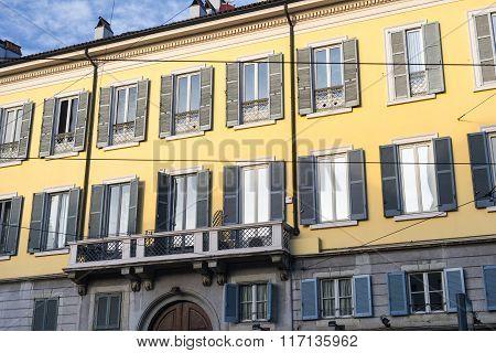 Milan: Historic Palace