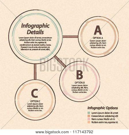 Networked Design Element