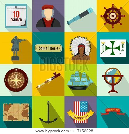 Happy Columbus Day icons. Happy Columbus Day icons art. Happy Columbus Day icons web. Happy Columbus Day icons new. Happy Columbus Day set. Happy Columbus Day set art. Happy Columbus Day set web