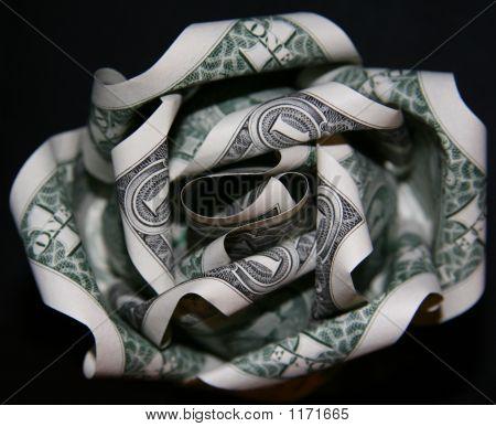 Dinheiro rosa