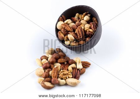Nuts Mix