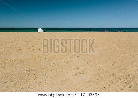 Mordialloc Beach, Melbourne