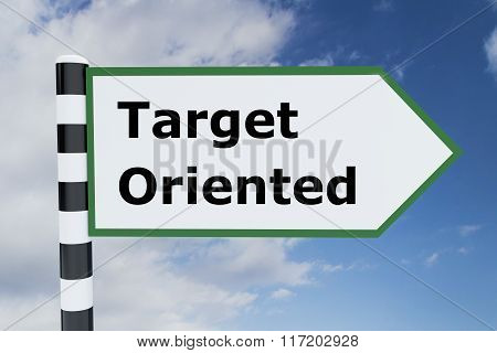 Target Oriented Concept