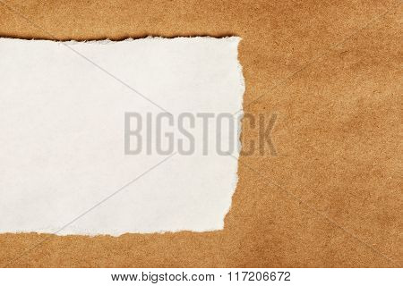 Scrap Paper As Copy Space