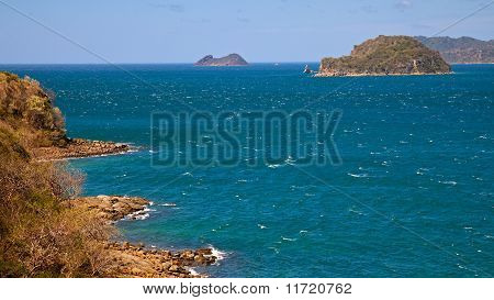 Guanacaste Seascape