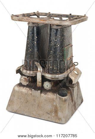 Old kerosene primus