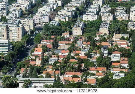 Houses In Tel Aviv