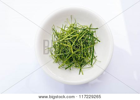 Bergamot Leaves