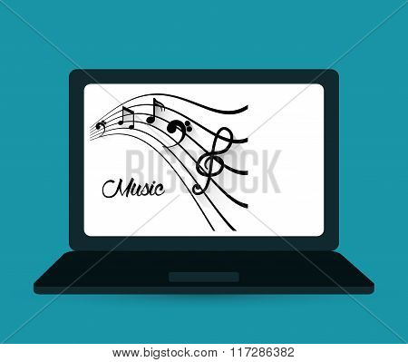 Music and technology design